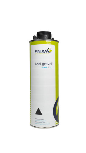 Anti-gravel coating