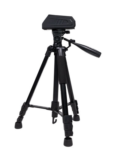Tripod for UV curing lamp
